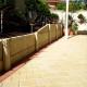 concrete retaining perth