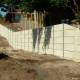 precast concrete retaining walls